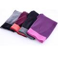 Pantalones de encargo de la yoga del OEM Dry Dry Custom Medias de las mujeres al por mayor de las polainas