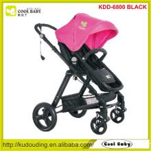 Carrinho de bebê aprovado do balanço do bebê do carrinho de criança, carrinho de criança da estrela do bebê