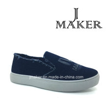 Good Quality Nice Price of Chinese Sport Shoes Canvasjm2029-L