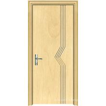 Hot Sale Porte en bois de haute qualité avec design de mode