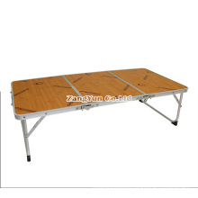 Outdoor Portable Folding Picnic Table, Camping Table