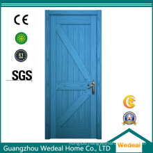 Hotel Customized Lacquer Wooden Door for Project (WDHO13)