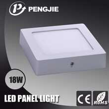 18W LED Ceiling Light for Indoor with CE Panel Light