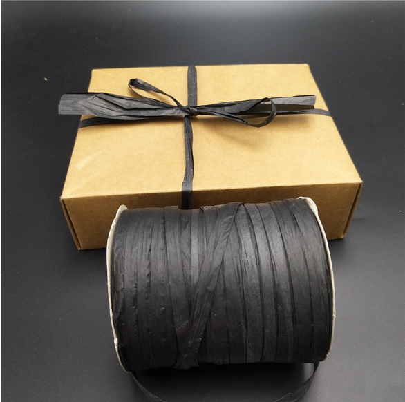 High quality raffia ribbon