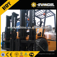 Hyundai CPC30E05 3T Diesel Forklift with good experience