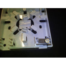 FTTH Cabinets and Accessories- 2 Port Optical Outlet