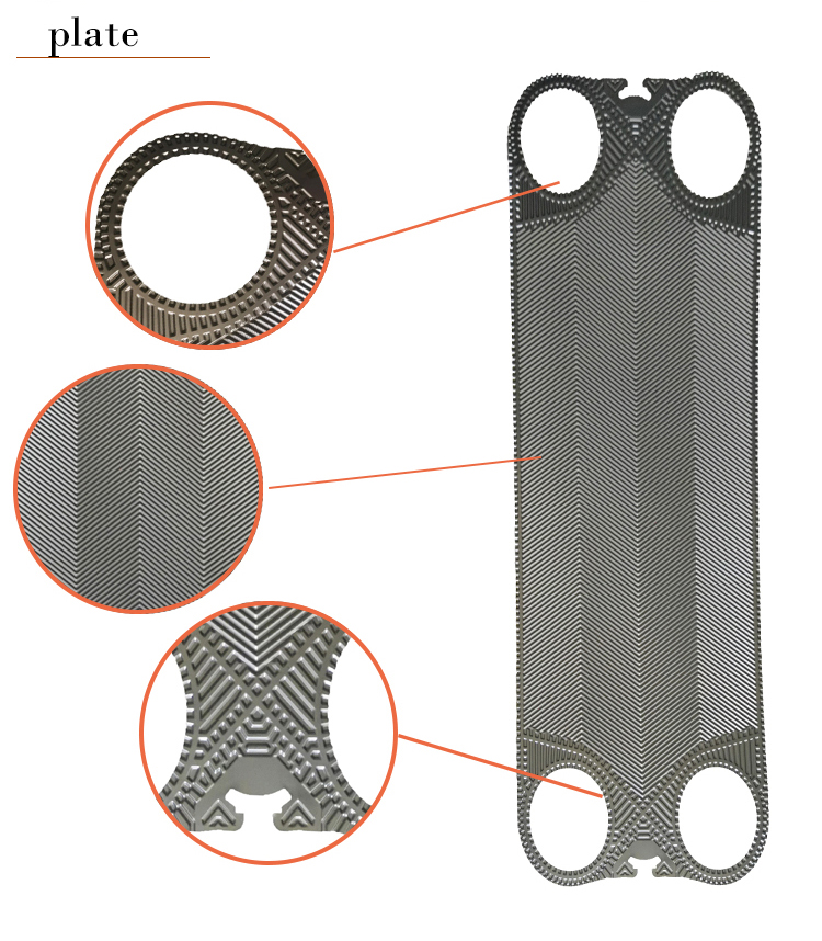 domestic hot water heat exchanger sizing