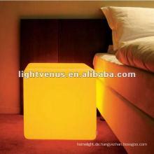 Wohnzimmer Farbwechsel LED Stuhl