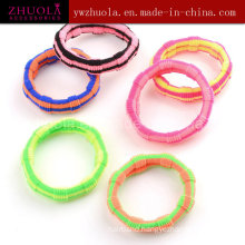 Colorful Fabric Hair Accessories for Girls