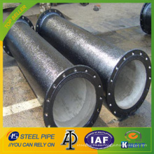 Tubería de bronce de acero al carbono en sistema de riego