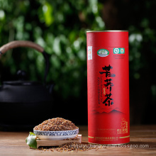 Chinese grain tea 380 g bitter black buckwheat