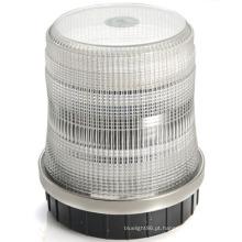 Sinal de advertência de Super fluxo grande luz estroboscópica (HL-219 CLEAR)