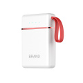 Tragbare Hot-Selling-Schnelllade-Powerbanks