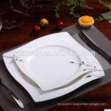 high quality magnesia square beef plate