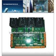 Kone 3000 carte d'alimentation électrique pour ascenseur KM713163H06