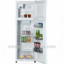 Casa de 220v 60hz 294L nenhum refrigerador do congelador da parte superior da geada