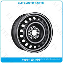 17X6.5 Steel Wheel for Car