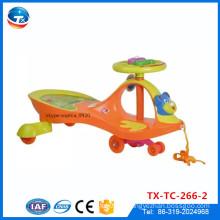 Kids Swing Car / Cheap Baby Twing Car Twist Car Для детей ездить на