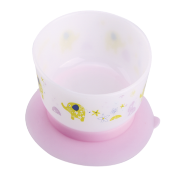 Baby PP servies Zuig Training Bowl BPA gratis