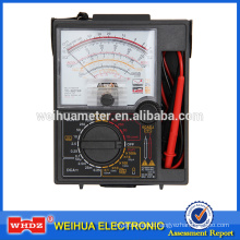 Analog Multimeter Analog Meter Multimeter Voltage Meter Current Meter YX360 Tester YX360TRF
