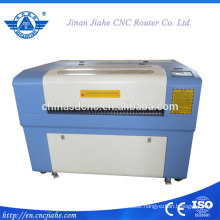 Arcylic JK-6090L co2 laser engraving machinery