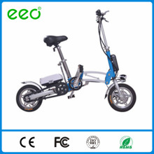 Bicicleta barato dobrável bicicleta elétrica à venda