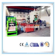 C-frame power press machine for aluminium foil container