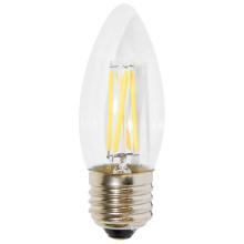 1W / 1.6W / 3.5W ampoule de bougie de C35 E27 LED avec l'approbation de la CE