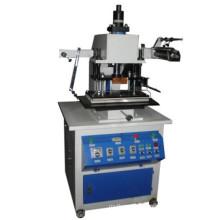 Machine d'estampage pneumatique pneumatique en cuir Tam-320