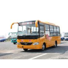 7,2 mètres de long 35 sièges ou 38 autobus scolaires de 3 à 15 ans