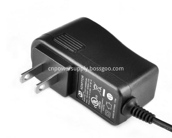 7V2.5A LED Lamp Adapter