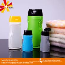 100ml/400ml PE bottles
