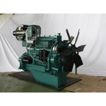 Diesel Generator Engine 1800rpm Genset 480kw