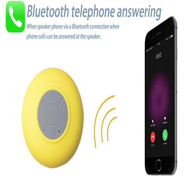 Waterproof Bluetooth Wireless Speaker