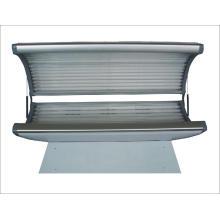 cama de bronceado solárium para el hogar lámpara incorporada reflectores de la cabeza a los pies comodidad general de bronceado fácil de instalar y mantener