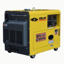 Grupo gerador diesel de luxo de 4.5KVA