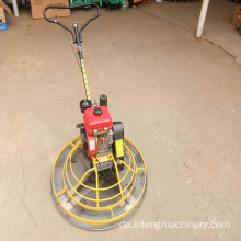LT-90smooth benzinbeton power trowel til salg