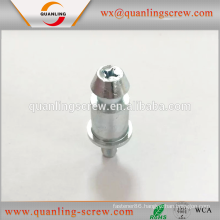 Wholesale china products special slotted head captive screw