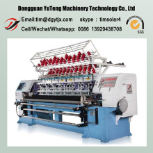 Computerized Comforter Process Production Line Making Machine