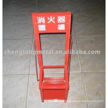 extinguisher equipment