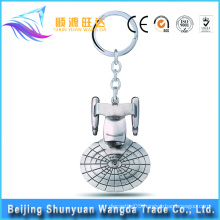 China Top Selling Promotion Custom Key Chain Parts Wholesale Custom Keychains