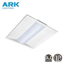 UL ETL DLC listed 2x2 2x4ft led troffer, 125lm/w LED sensor / dimmable led TROFFER /RETROFIT KIT light 24w/30/40W/42W/50W