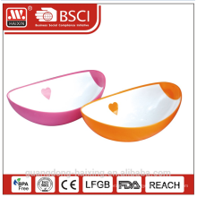 Plastikschüssel, Kunststoff-Produkt