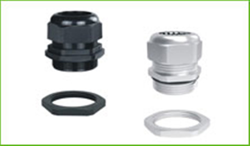 Heavy Duty Connect Cable Glands