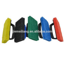 2014 High quality environmental hand cleaning pool brush