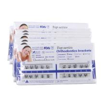 Dental orthodontic bracket standardhooks brackets