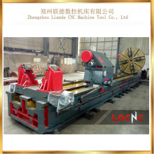 C61500 Китай Экономический Профессиональный Горизонтальный Тяжелый Токарный Станок