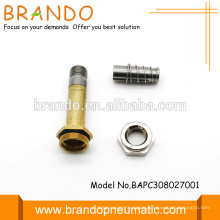 8mm Pneumatic Normally Closed Solenoid Armature Solenoid Armature Tube Solenoid Valve Armature Assembly AC DC