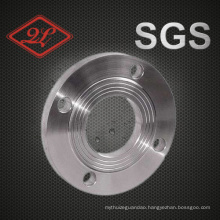 Blind Flange Stainless Steel Forged Flange