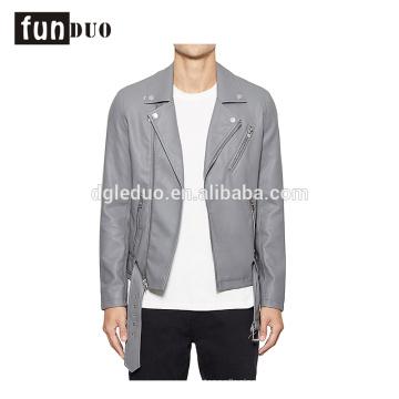 2018 new leather jacket men fashion moto long sleeve coat 2018 new leather jacket men fashion moto long sleeve coat